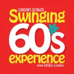 London's Swinging 60s Experience Bus Tours