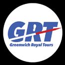 Greenwich Royal Tours